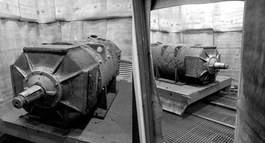 Поставка обитаемой камеры дробеструйной очистки КДО для ПАО «Северсталь»